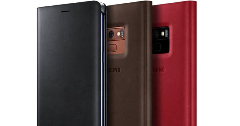 Funda para el Galaxy Note 9