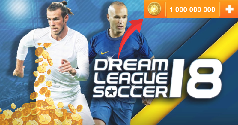 Hack Monedas Infinitas Dream League Soccer No Root Mila Percia