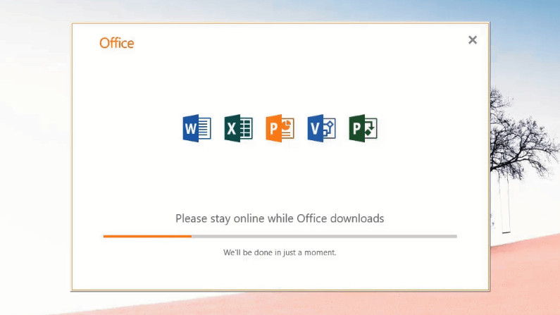descarga office 2019