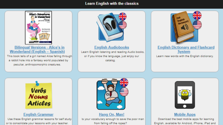 las mejores aplicaciones para aprender inglés learn english beelingo