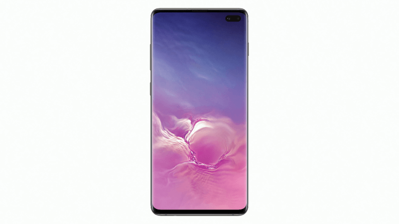 pantalla amoled galaxy s10