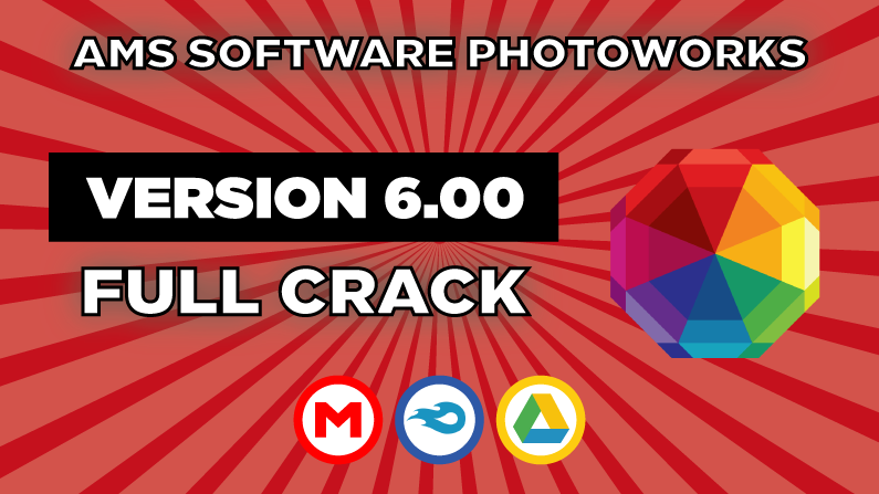AMS Software PhotoWorks 6.00